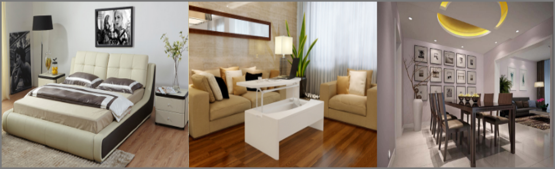 3d Environment modeling and Visualization services
