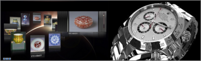 Advantages of product films in 3D visualization