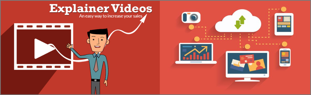 explanatory videos production services