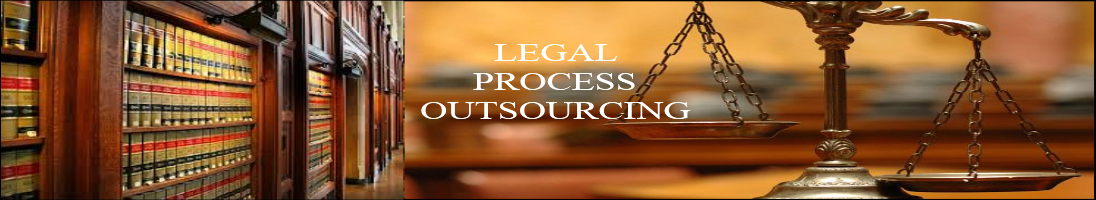Legal Process Outsourcing Services