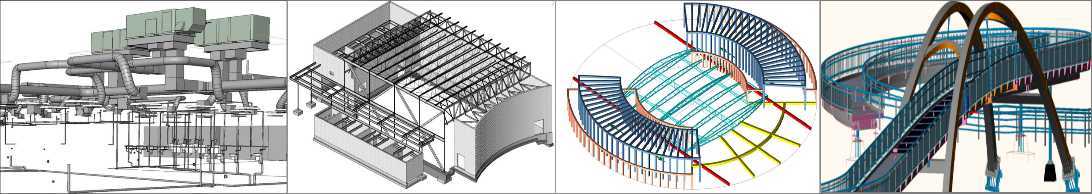 Outsource 3D Design Engineering Services