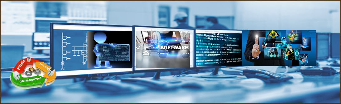 Outsource Software Development Service