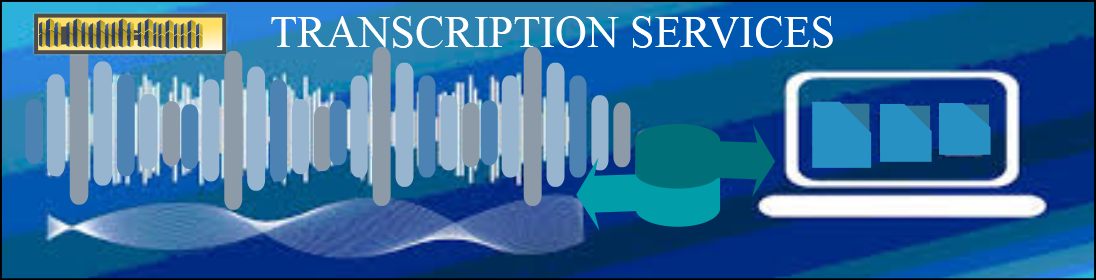 Outsource Transcription Services